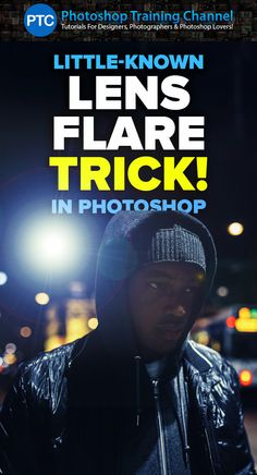 In this Photoshop tutorial, you will learn how to precisely place a lens flare in Photoshop by using the Precise Flare Center. When properly used, the Lens F. Photoshop Training, Photoshop Tips, Photoshop Tutorial, Photo Restoration, Lens Flare, Improve Yourself, Cool Photos, Learning, Cheat Sheets