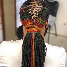 pigtail braids, mimis braids clifton nj places that do box braids near me, goddess braids extensions, s Prom Hairstyles, Dreadlock Hairstyles For Men, Dreadlock Styles, Dreads Styles, Braid Styles, Curly Hair Styles, Natural Hair Styles, Black Hairstyles, Braided Hairstyles