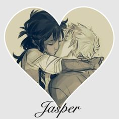 Jasper- Jasonxpiper my favorite Percy Jackson couple if all time Percy Jackson Ships, Percy Jackson Fan Art, Percy Jackson Books, Percy Jackson Fandom, Piper And Jason, Jason Grace, Solangelo, Percabeth, Percy And Annabeth
