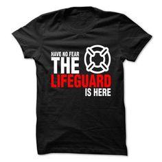 Lifeguard - #mothers day gift #cool gift. THE BEST => https://www.sunfrog.com/Jobs/Lifeguard-69678550-Guys.html?id=60505