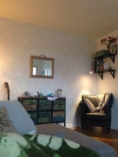 Cozy Livingroom Corner