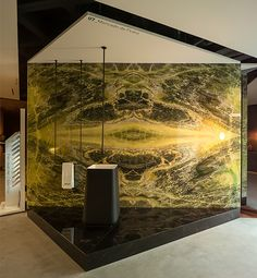 Living Mercado da Pedra - Showroom