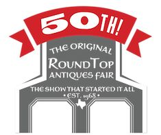 Original Round Top Antiques Fair Round Top Texas - Tickets VIP PASSES Beat the LINES
