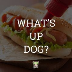 Q: Who is the hot dogs' favorite comedian? A: Milton Boil!
