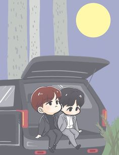 Yoonseok Things - Just Fanart - Strona 3 - Wattpad Jung Hoseok, Bts Theory, Cartoon Fan, Best Kpop, Bts Funny Videos, Bts Chibi, Bts Fans, Kpop Fanart, Cute Anime Character