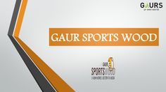 Gaur Sports Wood Sector 79 Noida Luxury Flats  The beautiful apartments has been developed to live a healthy and tremendous life at the wonderful residential project Gaur Sports Wood. The innovative residency has been created in Noida sector 79 with great connectivity to other important destinations. It is providing 3/4 bhk flats with latest facilities.