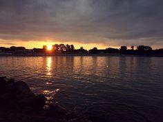 "superKinder 🇷🇴🇬🇧 on Instagram: ""#neptun #constanta #sunset #summer #july #beautifulview #beautiful #nice #photooftheday #instago #instahub #instagood #blacksea #instadaily…"" Celestial, Sunset, Nice, Outdoor, Beautiful, Instagram, Outdoors, Sunsets, Outdoor Games"