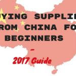 Buying Supplies From China For Beginners – 2017 Guide Cheap Craft Supplies, Craft Supplies Online, Cute Crafts, Crafts To Sell, Beads Online, Second Hand Stores, Craft Business, Summer Crafts, Tool Design