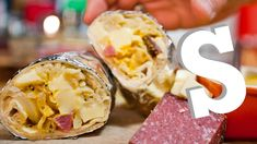 This is the home of Sorted. A global club of food lovers and cooking enthusiasts looking to explore everything delicious! Find recipes, cookbooks, food videos, podcasts and more. Smoked Cheese, Midweek Meals, Breakfast Burritos, Savoury Dishes, Food Videos, Cooking Videos, I Foods, Great Recipes, Yummy Food