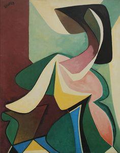 wortemet - Otto Ritschl (1885 - 1976)