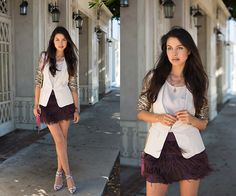 Light As A Feather (by Annabelle Fleur) http://lookbook.nu/look/4514675