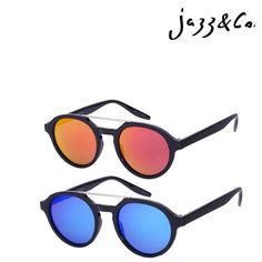 Pra colorir seu sábado : Jazz & Co. | modelo Cindy  disponível  #soujazz #sunglasses #eyewear #jazzeco #shades #style #ootd