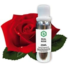 Parag Fragrances ROSE CHANDAN 12ML Real & Natural Attar, Best Attar For Man and Woman, 100% Alcohol Free & Long Lasting Attar: Amazon.in: Beauty Best Alcohol, Alcohol Free, Aromatherapy Benefits, Rose Perfume, Roll On Bottles, Rose Essential Oil, Real Flowers, Fragrances, Health And Beauty