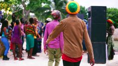 REGGAE JAMAICA - Konshens, Chronixx, Vybz Kartel, Busy Signal & Aidonia ...