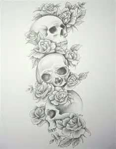 Wallpaper Images And Pictures Skull Tattoo Sleeves 196