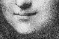 Sorriso da Monalisa