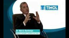 Dr Marcio Bontempo, médico naturalista de renome internacional, autor de diversos livros, explicando sobre os inúmeros benefícios da água tratada magnéticamente pelo Sylocimol. https://www.youtube.com/watch?v=4EgI1Zvujhc