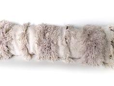 Moroccan wedding pillow, Vintage Handira pillow, Throw cushion, Morrocan decor, Home decor, Handira lumbar cushion - Moroccan pillow HR14