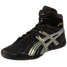 ASICS Mens Dan Gable Ultimate Wrestling Shoe *** For more information, visit image link. (This is an Amazon affiliate link)