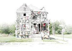 Køb 3410 Mount Elliott Street |af Mathias Juel Christensen hos Stilleben – Stilleben