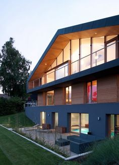 28 best Swiss Architecture images on Pinterest | Switzerland ... House Design Architecture Engi E A on