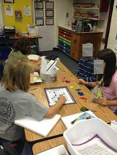 Learn how to do math centers grade style! This creative math center routine using Math Zones to heel students engaged (Huddle Zone, Game Zone, Spin Zone and Work Out Zone). Teaching 5th Grade, Fifth Grade Math, Teaching Math, Teaching Ideas, Fourth Grade, Grade 3, Math Resources, Math Activities, Math Games