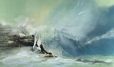 Carolyn Blish - WINDSURF