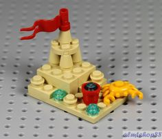 Details about LEGO – Sandcastle w/ Crab Bucket Flag Beach Ocean Minifigure Home Furniture Patio Furniture Redo, Loft Furniture, Furniture Logo, Colorful Furniture, Repurposed Furniture, Cheap Furniture, Urban Furniture, Discount Furniture, Steel Furniture