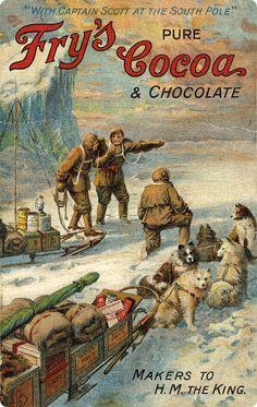 British Antarctic Expedition, 1910-13. Grosvenor Philatelic Auctions