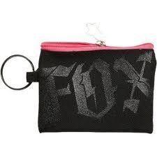Fox Racing Quadrant Zip Wallet $6.99