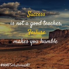 #ThoughtOfTheDay #MMFSolutionsMY