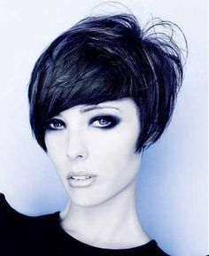 Short Bob Hairstyle Ideas-12
