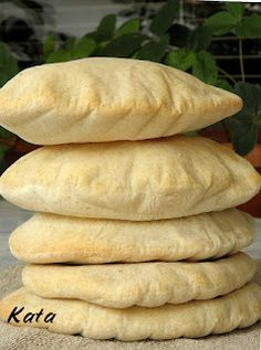 Pita Pizzas, Twisted Recipes, Buzzfeed Tasty, Cookery Books, Hungarian Recipes, Cooking Recipes, Healthy Recipes, Exotic Food, Bread And Pastries