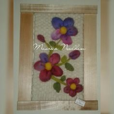 Mantel, Frame, Painting, Home Decor, Rugs, Embroidery Sampler, Felt Boards, Tapestry Weaving, Family Tree Mural