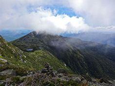 star lake mount madison mt.madison nh 4000 footers photo summit