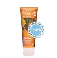 Pumpkin Spice Hand Repair Cream now 20% off through Sunday!  (Winner of a Health Magazine Beauty Award).
