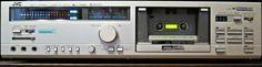 JVC DD-7 Cassette Deck