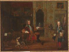 | Philippe, duc d'Orléans, régent de France (1674-1723) | Images d'Art