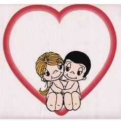 L'Amore é...
