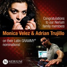 Let's celebrate these accomplishments from members of our Nerium family. #NeriumLGA