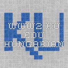 www2.ku.edu Hungarian
