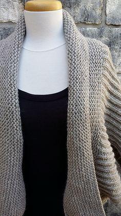 Ravelry: Rhody Shrug pattern by Martha Wissing