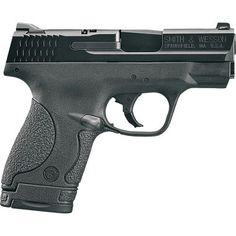 Smith & Wesson® M Shield Semiautomatic Pistol at Cabela's $450 item: IK-291608