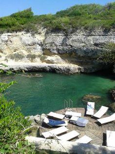 """Caletta """"La Cricca"""" - Foto di Le Cale d'Otranto Beach Resort, Otranto ..."""
