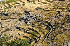 Palaiopolis Andros Island
