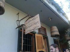 Ταβέρνα του Διοματάρη in Αθήνα, Αττική