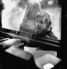 Esther Elenbaas de Hartog, Naakt in gebroken spiegel, 1953-1955.
