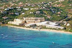 Dawn Beach Club, Philipsburg, St. Maarten, Dutch Caribbean