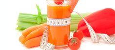 9 sencillas bebidas caseras quemagrasas que te ayudan a bajar de peso