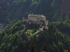 Views of Hohenwerfen Castle on the way from Eisriesenwelt Cave  . . #hohenwerfen #werfen #austria #österreich #austria #igerscz #castles #castlehill #castleonthehill #castleview #hikingtrails #hikingadventures #hikinglife #hikerslife #hikingculture #hikingtrip #viewfromthetop #viewfromabove #thealps #austrianalps #wanderlusters #travellove #travelholic #gaytravel #gaytraveler #gaycation #gaylife #adventurelife #discoverglobe #exploreaustria